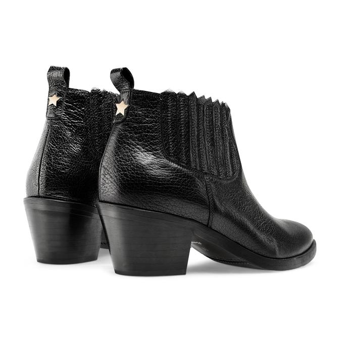 BATA Chaussures Femme bata, Noir, 694-6439 - 26