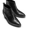 BATA Chaussures Femme bata, Noir, 694-6439 - 17
