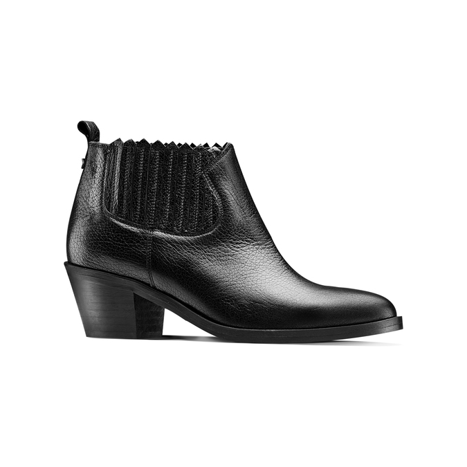 BATA Chaussures Femme bata, Noir, 694-6439 - 13