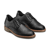 Men's shoes bata-rl, Noir, 821-6471 - 16