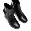 Women's shoes bata-rl, Noir, 791-6382 - 17