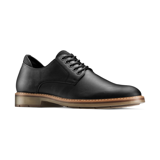 Men's shoes bata-rl, Noir, 821-6471 - 13