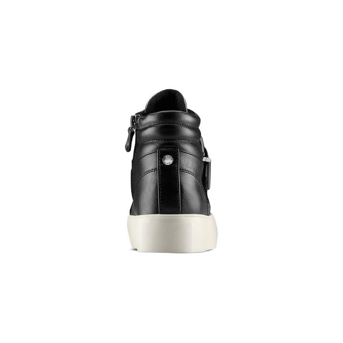 BATA LIGHT Chaussures Femme bata-light, Noir, 541-6269 - 15