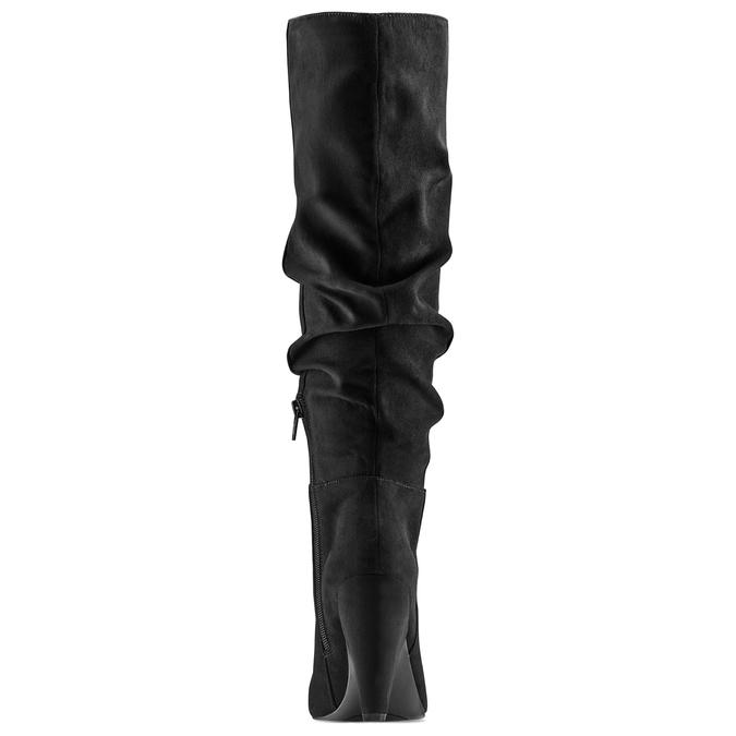 BATA RL Chaussures Femme bata-rl, Noir, 799-6390 - 15