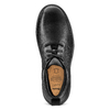 Men's shoes, Noir, 894-6239 - 17