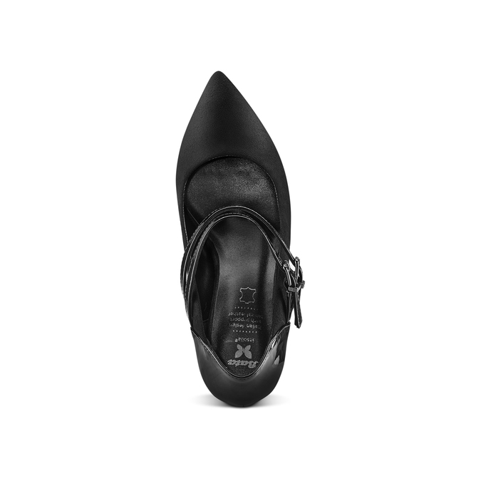 INSOLIA Chaussures Femme insolia, Noir, 729-6138 - 17