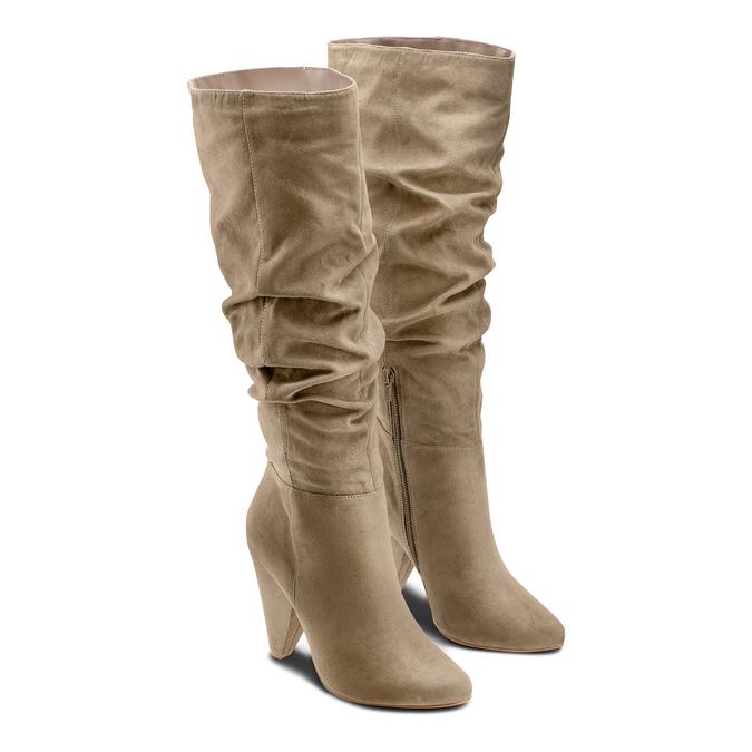 Women's shoes bata-rl, Brun, 799-3390 - 16