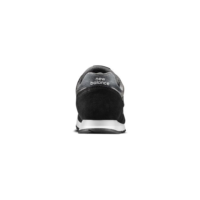 Chaussures Femme new-balance, Noir, 503-6123 - 15