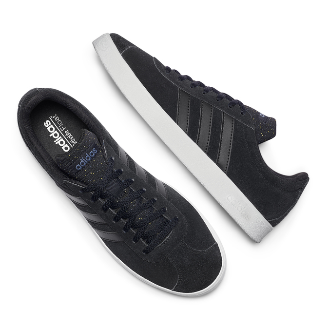 ADIDAS  Chaussures Homme adidas, Noir, 803-6119 - 26