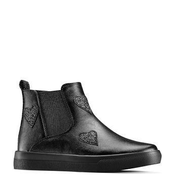 MINI B Chaussures Enfant mini-b, Noir, 321-6398 - 13
