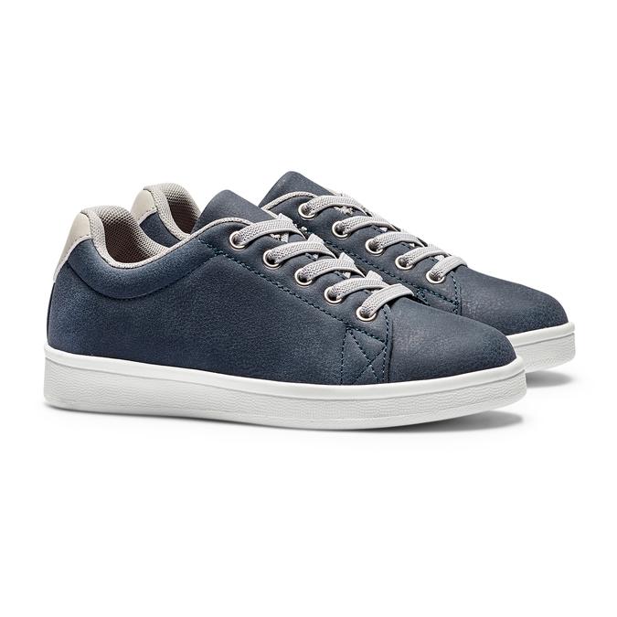 MINI B Chaussures Enfant mini-b, Bleu, 311-9301 - 26