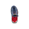 SPIDERMAN Chaussures Enfant spiderman, Bleu, 219-9210 - 17