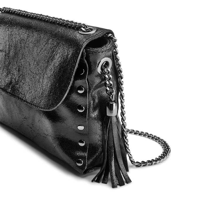 Bag bata, Noir, 964-6134 - 15