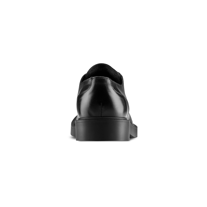 BATA Chaussures Homme bata, Noir, 824-6155 - 15
