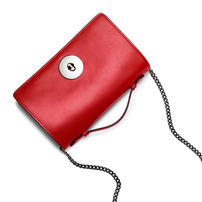 Bag bata, Rouge, 964-5241 - 17