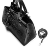 Bag bata, Noir, 961-6282 - 17
