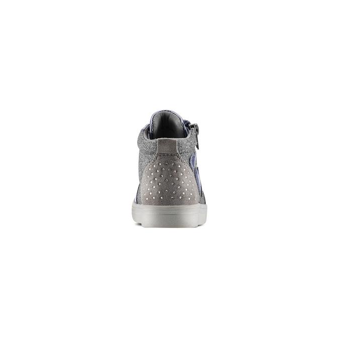 MINI B Chaussures Enfant mini-b, Gris, 229-2226 - 15