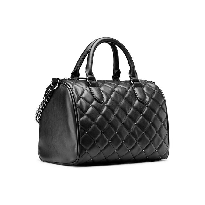 Bag bata, Noir, 961-6452 - 13