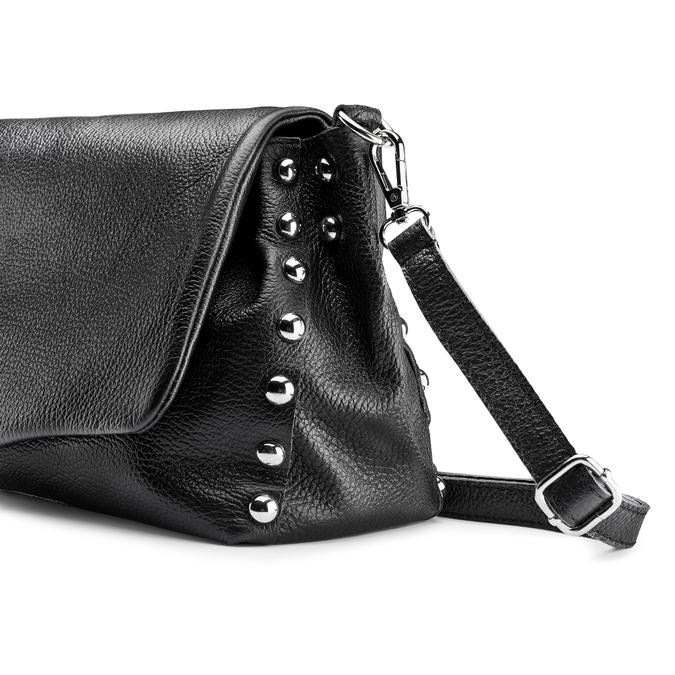 Bag bata, Noir, 964-6147 - 15