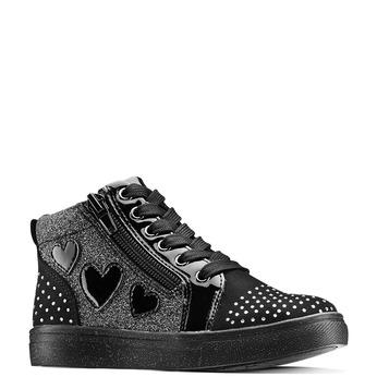MINI B Chaussures Enfant mini-b, Noir, 229-6226 - 13