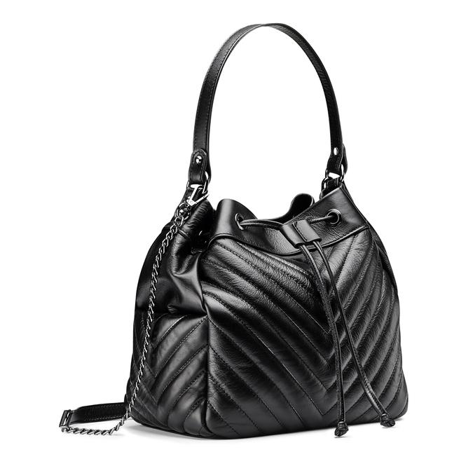 Bag bata, Noir, 964-6111 - 13