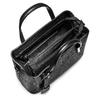 Bag bata, Noir, 964-6127 - 16
