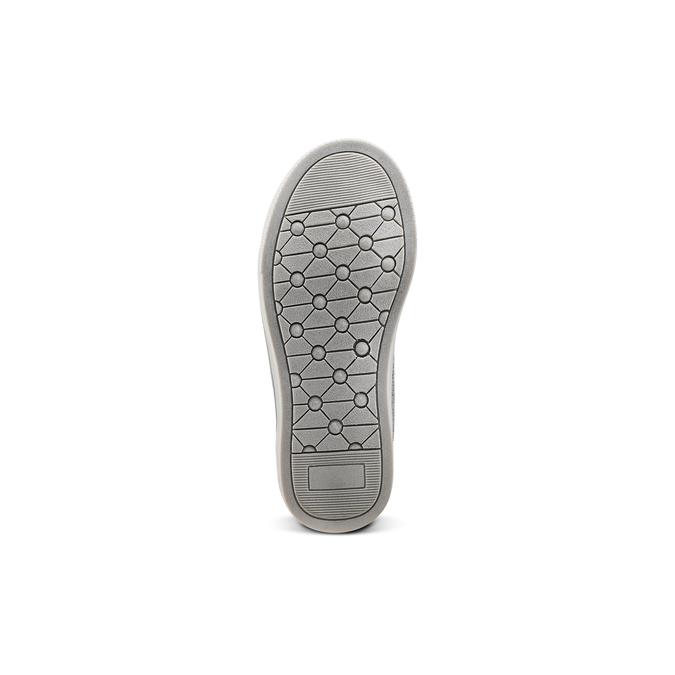 MINI B Chaussures Enfant mini-b, Gris, 229-2226 - 19