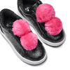 CHILDRENS SHOES mini-b, Noir, 221-6231 - 26