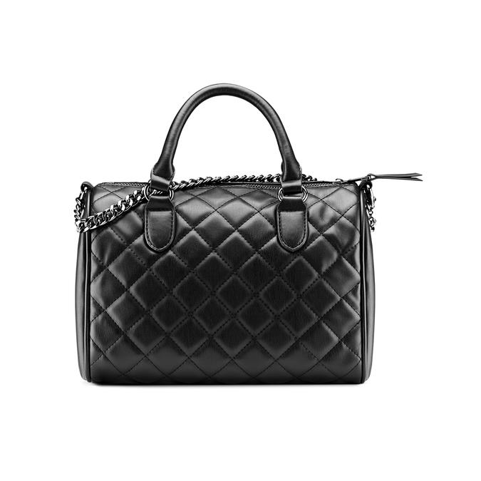 Bag bata, Noir, 961-6452 - 26