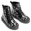 Childrens shoes mini-b, Noir, 291-6167 - 15