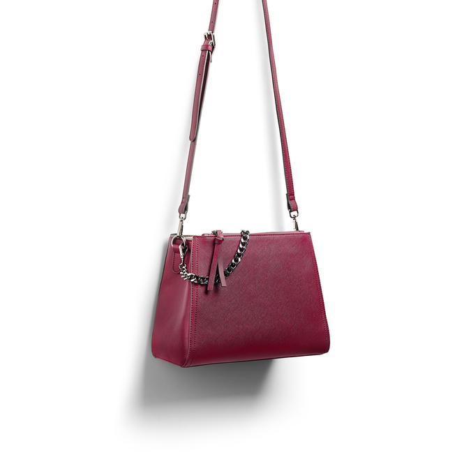 Bag bata, Rouge, 961-5529 - 17