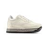 BATA Chaussures Femme bata, Blanc, 644-8103 - 13