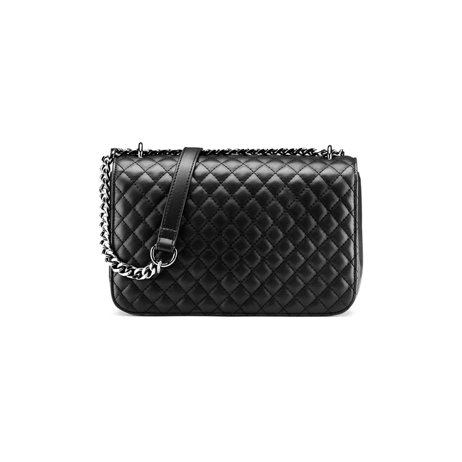 Bag bata, Noir, 961-6525 - 26