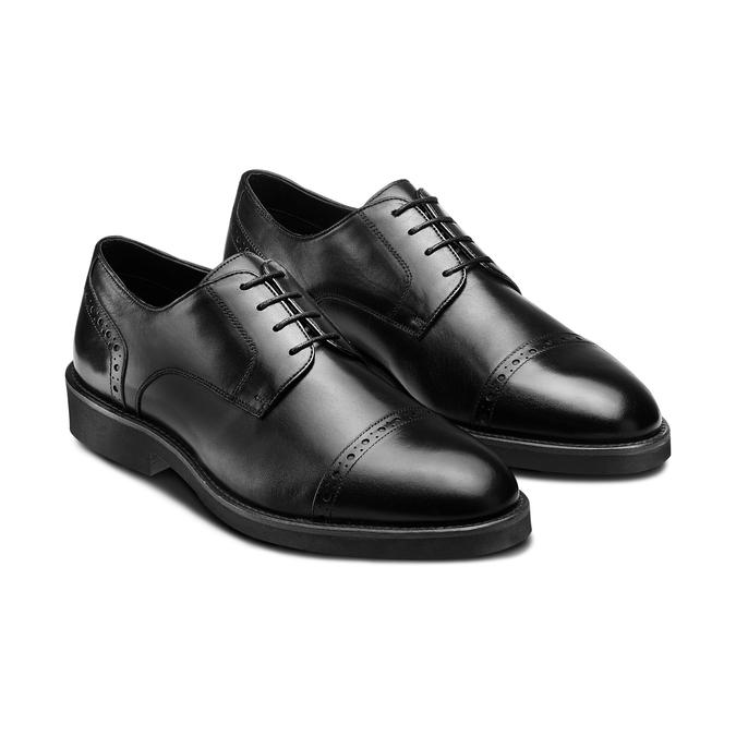 BATA Chaussures Homme bata, Noir, 824-6513 - 16