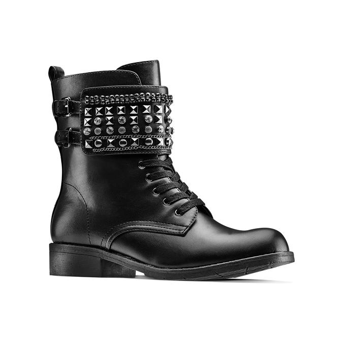 BATA Chaussures Femme bata, Noir, 591-6961 - 13