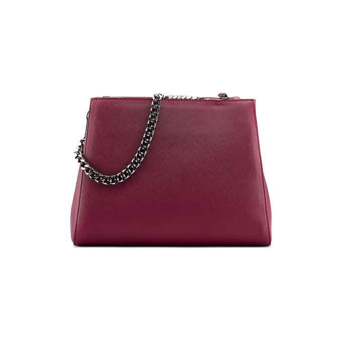 Bag bata, Rouge, 961-5529 - 26