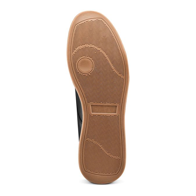 BATA RL Chaussures Homme bata-rl, Noir, 841-6450 - 19