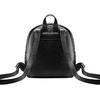 Backpack bata, Noir, 961-6458 - 26