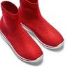 BATA Chaussures Femme bata, Rouge, 539-5101 - 17