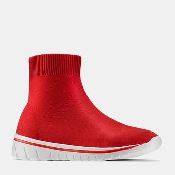 Women's Shoes bata, Rouge, 539-5101 - 13