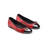 BATA Chaussures Femme bata, Rouge, 524-5192 - 16