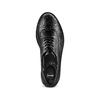 Women's shoes bata, Noir, 521-6546 - 17