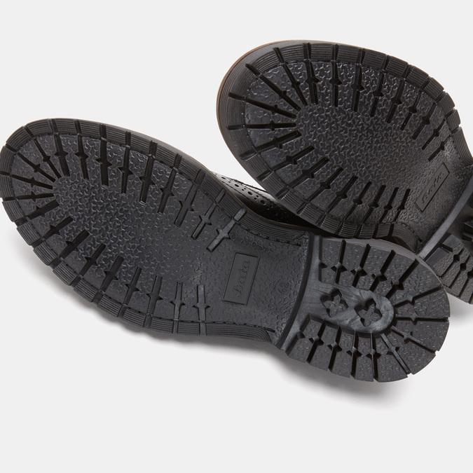 Women's Shoes bata, Noir, 824-6258 - 19