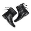 Women's shoes bata, Noir, 594-6731 - 26