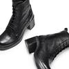BATA Chaussures Femme bata, Noir, 794-6183 - 26