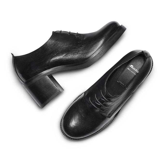 BATA Chaussures Femme bata, Noir, 724-6119 - 26