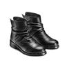 BATA Chaussures Femme bata, Noir, 594-6622 - 16