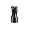 Women's shoes bata, Noir, 594-6731 - 15