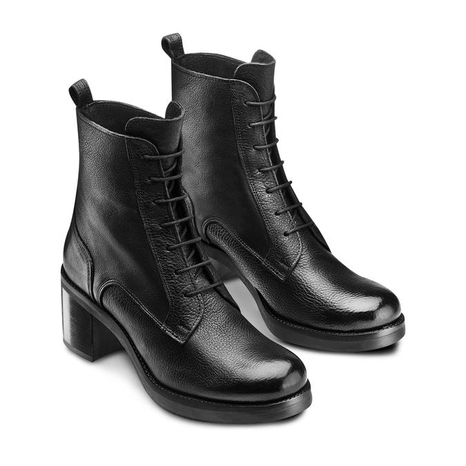 BATA Chaussures Femme bata, Noir, 794-6183 - 16
