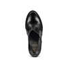 Women's shoes flexible, Noir, 724-6137 - 17